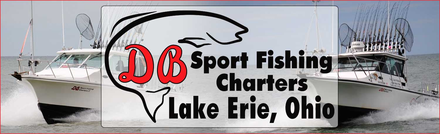 DB Sport Fishing page header